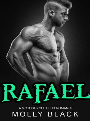 cover image of Rafael
