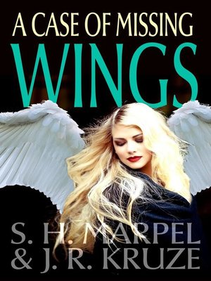 cover image of A Case of Missing Wings