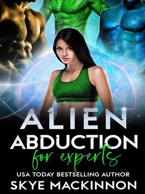 cover image of Alien Abduction for Experts