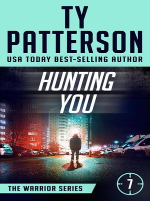 cover image of Hunting You