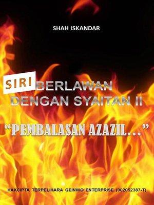 cover image of Berlawan Dengan Syaitan