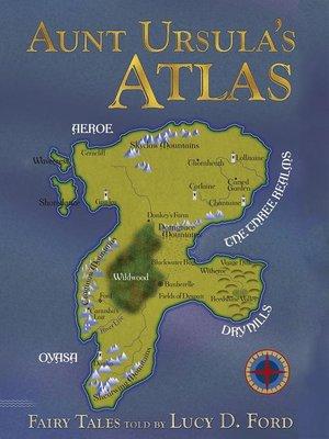 cover image of Aunt Ursula's Atlas