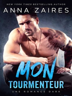 cover image of Mon Tourmenteur