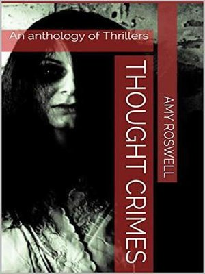 cover image of Thought Crimes