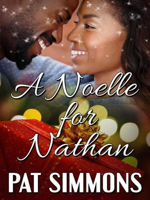 cover image of A Noelle for Nathan