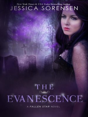 cover image of The Evanescence (Fallen Star Series)