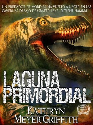 cover image of Laguna Primordial