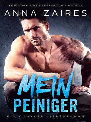 cover image of Mein Peiniger, #1