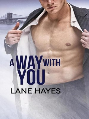 cover image of A Way with You