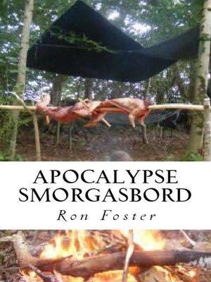 cover image of Apocalypse Smorgasbord