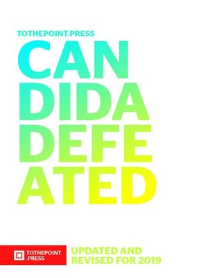 cover image of Candida Defeated