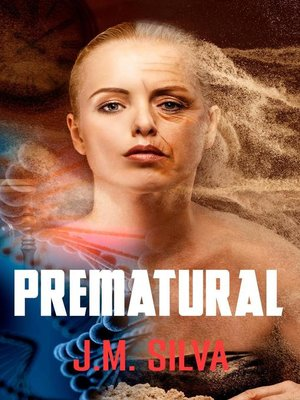 cover image of Prematural