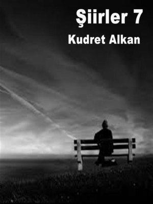 cover image of Şiirler 7