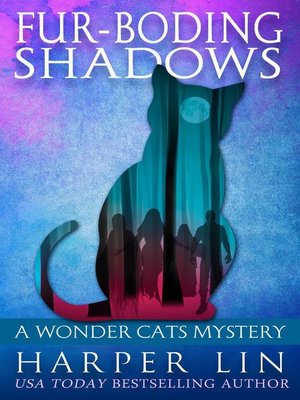 cover image of Fur-boding Shadows