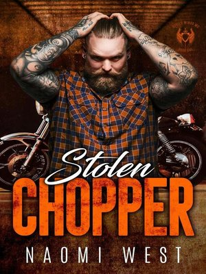 cover image of Stolen Chopper