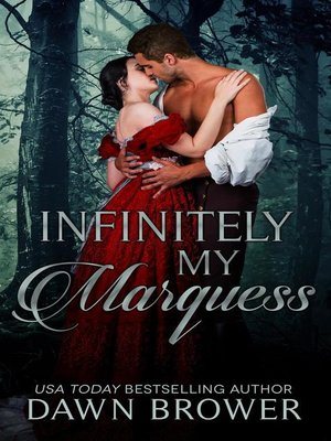 cover image of Infinitely My Marquess
