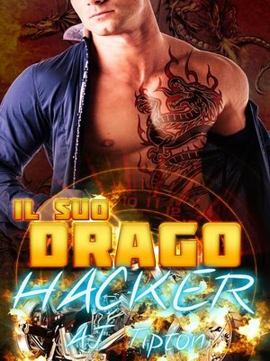 cover image of Il suo drago hacker