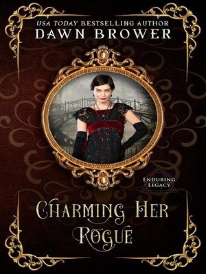cover image of Charming Her Rogue