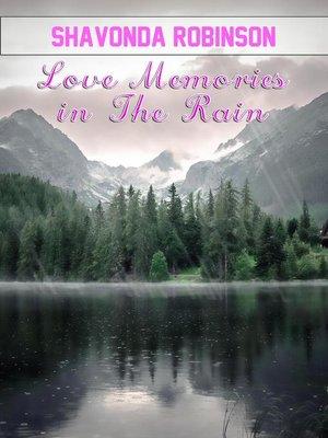 cover image of Love Memories in the Rain
