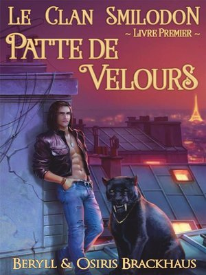 cover image of Patte de Velours