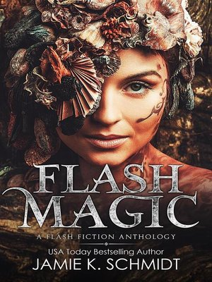 cover image of Flash Magic