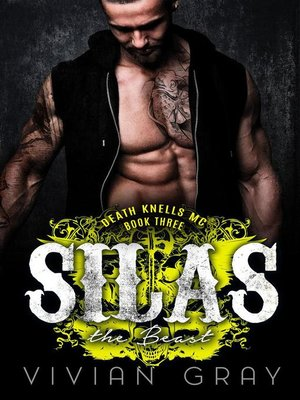 cover image of Silas the Beast