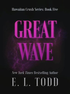 cover image of Great Wave