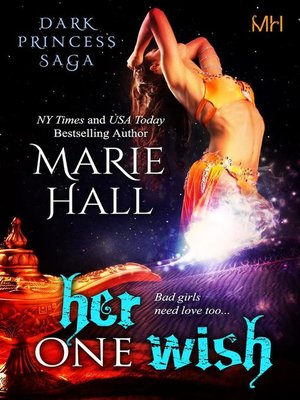 cover image of Her One Wish