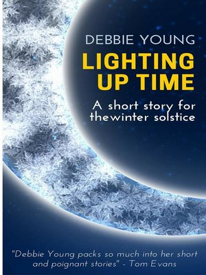 cover image of Lighting Up Time