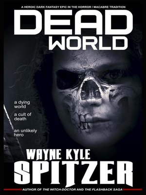 cover image of Dead World