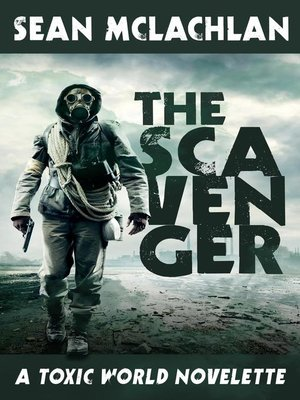 cover image of The Scavenger