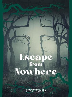 cover image of Escape from Nowhere