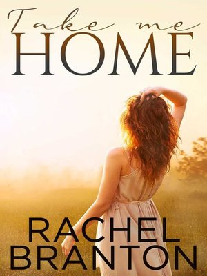 cover image of Take Me Home