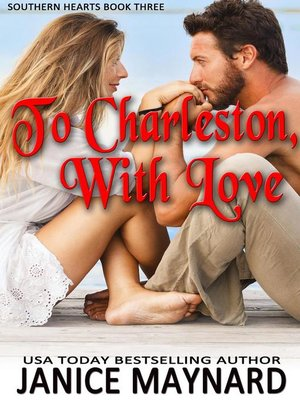 cover image of To Charleston, With Love