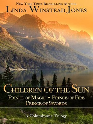 cover image of Children of the Sun