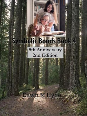 cover image of Symbolic Bonds Book 4