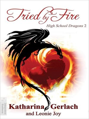 cover image of Tried by Fire