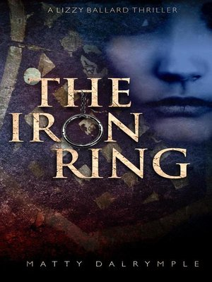 cover image of The Iron Ring