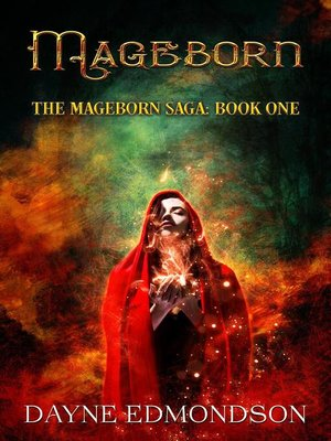 cover image of Mageborn