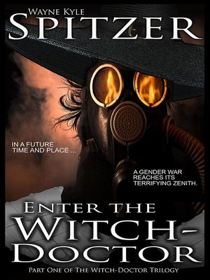 cover image of Enter the Witch Doctor