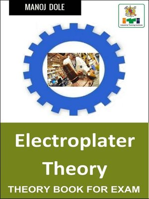 cover image of Electroplater Theory