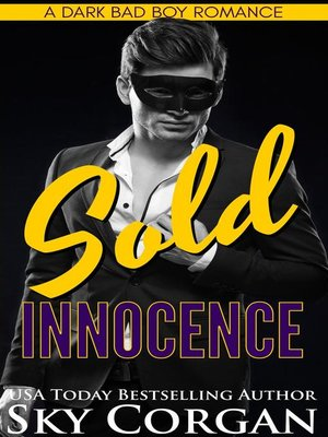 cover image of Sold Innocence