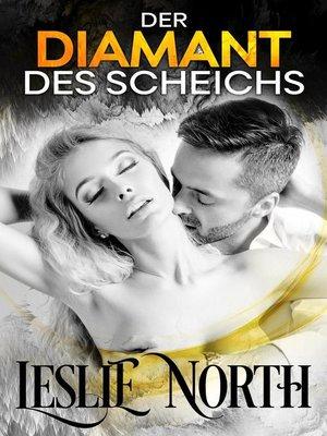 cover image of Der Diamant des Scheichs