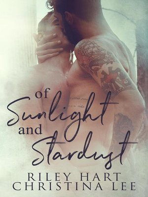 cover image of Of Sunlight and Stardust