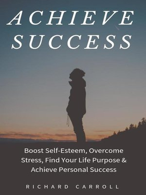 cover image of Achieve Success