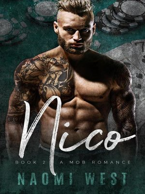 cover image of Nico (Book 2)