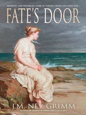 cover image of Fate's Door