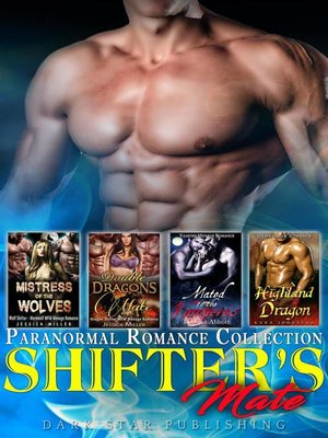 cover image of Shifter's Mate