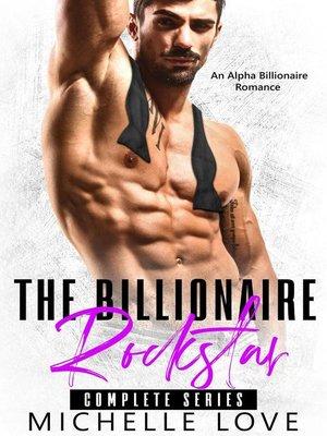 cover image of The Billionaire's Rockstar