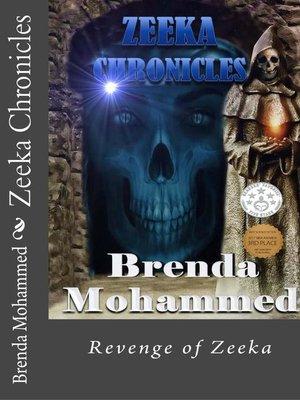 cover image of Zeeka Chronicles